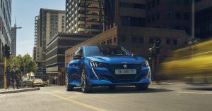 Peugeot 208 najprodavaniji u segmentu, u Evropi, tokom februara 2021