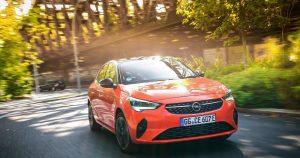 Uspešna priča se nastavlja: Opel je već proizveo više od 300,000 jedinica nove Corse