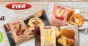 OMV proširuje liniju VIVA proizvoda visokokvalitetnim kroasanima