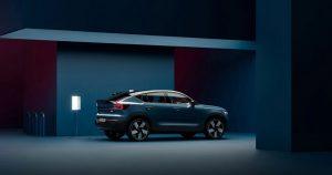 Volvo Cars plasira novi, potpuno električni Volvo C40 Recharge na tržište