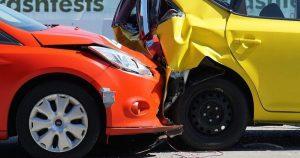 Postupci u slučaju saobraćajne nezgode