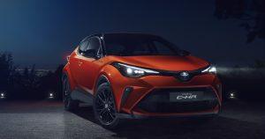 Toyota sajam 2021 – ponuda kojoj je teško odoleti