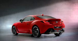 Toyota otkrila novi GR86