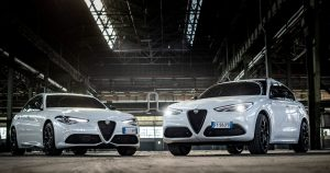 """Alfa Romeo tri puta na prvom mestu među nagrađenima """"Najbolji brend u svim klasama"""""""