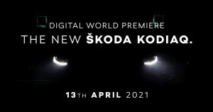 Video otkriva prve detalje redizajniranog modela ŠKODA KODIAQ