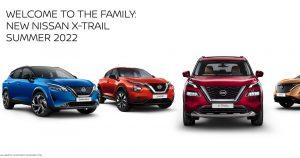 Nissan X-TRAIL – sledećeg leta stiže u Evropu