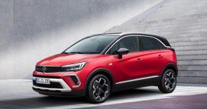 Novi Opel Crossland već od 13.990 evra – Lepota se ne boji života!