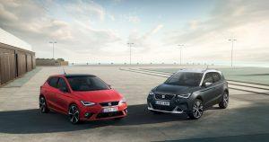 SEAT nam donosi novo uzbuđenje promenama na modelima Ibiza i Arona