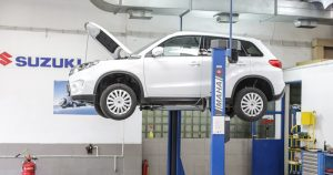 Niže cene servisnih usluga za Suzuki automobile starije od četiri godine