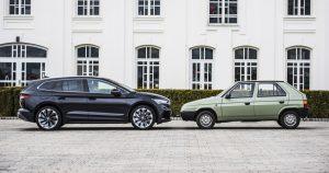 Škoda i Volkswagen, tri decenije partnerstva