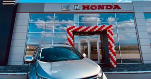 Otvoren Honda prodajno-servisni centar u Nišu
