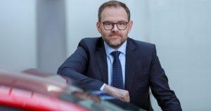 Mazda Motor Europe imenovala Martijn ten Brinka kao novog predsednika i izvršnog direktora