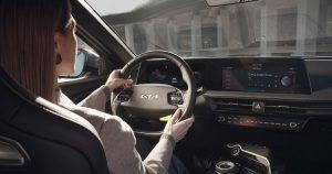 KIA EV6 – celovito i intuitivno iskustvo koje inspiriše svako putovanje
