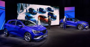 Renault Talk#1: Otkrivanje novih ambicija