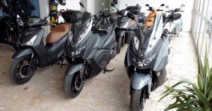 Euro Sumar generalni distributer skutera i motocikala SYM