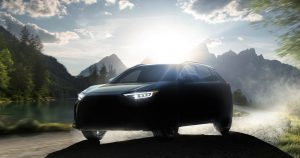 "Subaru najavljuje električni SUV nazvan ""SOLTERRA"""