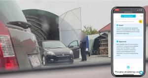 Youtuber izbegao kupovinu kradenog automobila u Hrvatskoj