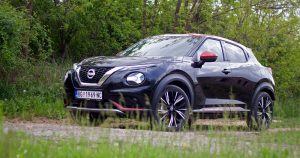 Garaža test – Nissan Juke 1.0 DIG-T DCT N-Design