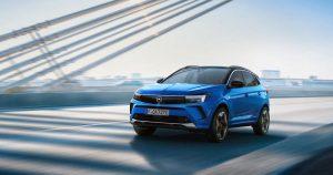 Novi Opel Grandland sa oštrim dizajnom, digitalnim kokpitom i visokom tehnologijom