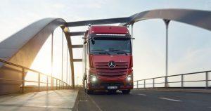 Actros L: Mercedes-Benz Trucks postavlja nove standarde u premijum segmentu za teretna vozila za dugolinijski transport