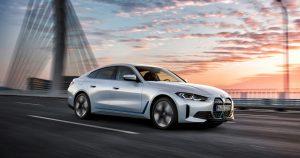 Premijerno predstavljen BMW i4