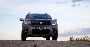 Garaža test – Dacia Duster 1.0 Eco-G Prestige