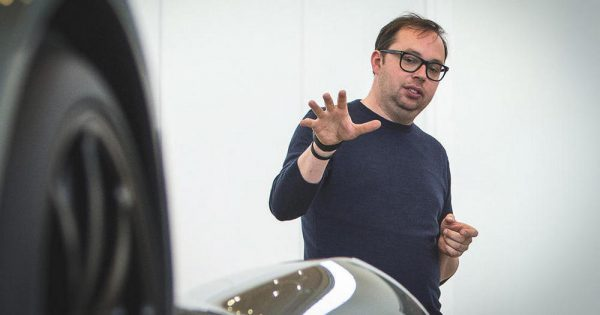 Dacia ima novog direktora odeljenja za dizajn