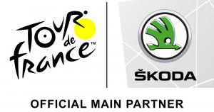 ŠKODA AUTO je zvanični partner Tour de France-a 18-ti put zaredom