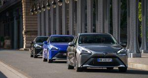 Novi rekord Toyote Mirai – Više od 1000 km sa jednim punjenjem