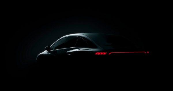 """Lead in Electric"": Mercedes-Benz na IAA MOBILITY 2021 salonu"
