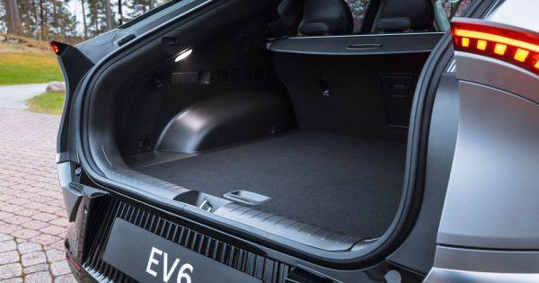 Novi Kia EV6 je vrlo upotrebljiv električni auto