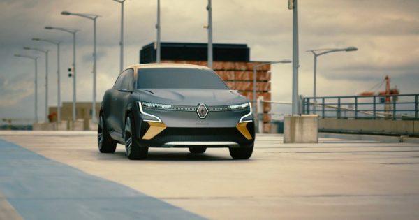 Renault- harmonija svih zvukova (nastavak)