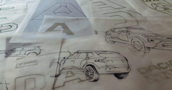 Dacia kompletno menja vizuelni identitet