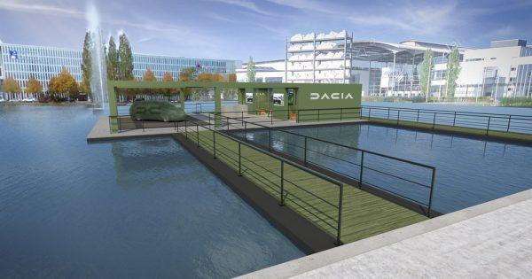 Dacia će učestvovati na salonu IAA Mobiliti 2021 u Minhenu