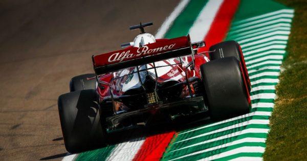 Alfa Romeo i Sauber Motorsport produžili partnerstvo višegodišnjim ugovorom