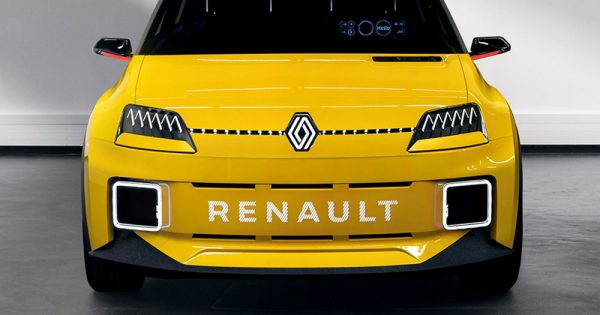 Renault eWays ElectroPop: istorijski skok strategije kojom Renault Grupa želi da ponudi konkurentna, održiva i popularna električna vozila
