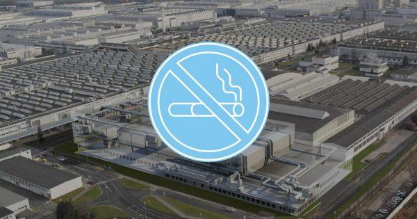 ŠKODA AUTO postaje kompanija bez duvanskog dima