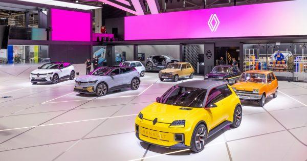 Legendarni Renault 5 će uskoro proslaviti svoj 50. rođendan