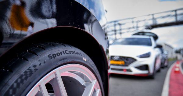 Novi SportContact 7 iz kompanije Continental rađen je po meri svih klasa vozila