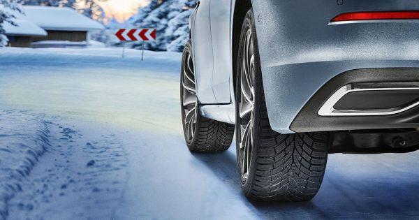 Continental predstavlja novu generaciju zimskih guma WinterContact TS 870 i TS 870 P