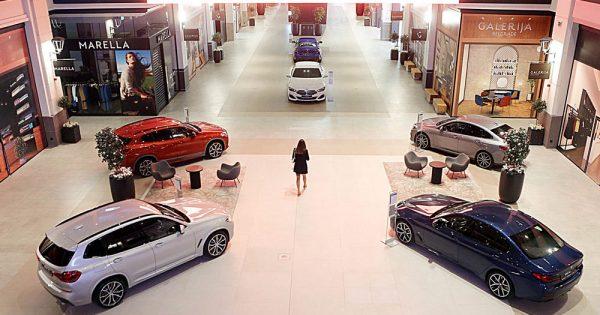 Otvorena prva Galerija automobila Srbije!