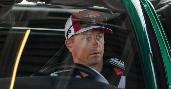 Kimi Raikonen se povlači iz F1 krajem 2021. godine