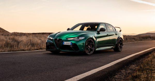 Giulia GTA rasprodata: priča o autentičnoj strasti