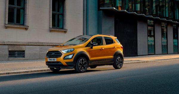 Sve popularniji Ford EcoSport sa isporukom odmah po uplati